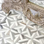 Marmara Marble from Marble Systems Talya Collection
