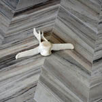 Bosphorus Marble from Marble Systems Talya Collection