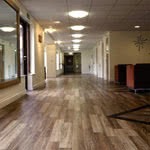 Assura Wood Vinyl Flooring by Amtico