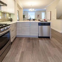Whitfield Plank Vinyl Flooring by Baroque